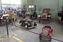 Sudha Cars Museum, Hyderabad, India
