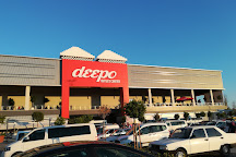 Deepo Outlet Center, Antalya, Turkey