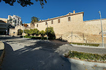 Camara Oscura de Capuchinos, Jaen, Spain