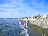 Пляж Рів