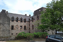 Newark Castle, Port Glasgow, United Kingdom