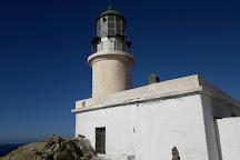 Lighthouse Prasonisi, Rhodes, Greece