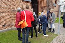 St. Jacob's Church, Copenhagen, Denmark