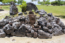 Marae Taputapuātea, Opoa, French Polynesia