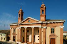 Museo Delta Antico, Comacchio, Italy