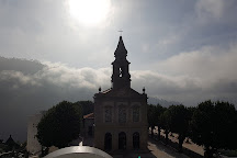 Sao Bento da Porta Aberta, Terras de Bouro, Portugal