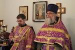 Свято-Вознесенский приход РПЦЗ, улица Эмилии Алексеевой на фото Барнаула