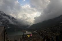 Sheshnag Lake, Pahalgam, India