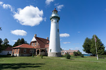 Seul Choix Point Lighthouse, Gulliver, United States