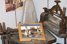 Mount Dora Historical Society Museum, Mount Dora, United States
