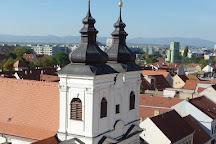 Trinity Church, Trnava, Slovakia