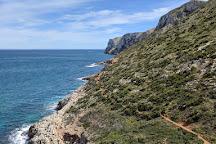 Parc Natural del Montgó, Javea, Spain