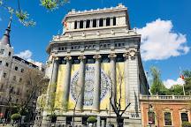 Sala Alcala 31, Madrid, Spain