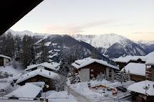 Vinabagnes, Verbier, Switzerland