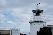 Clarence River Lighthouse, Yamba, Australia