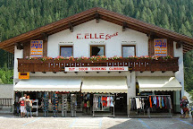 CelleSport, Alleghe, Italy