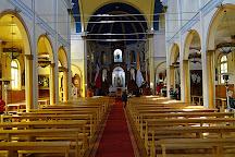 Iglesia Sagrado Corazon de Jesus, Puerto Varas, Chile