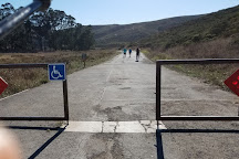 Tennessee Valley Trailhead, Mill Valley, United States