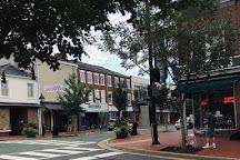 Old Town, Fredericksburg, United States