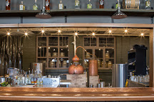 Maggie's Farm Rum Distillery, Pittsburgh, United States