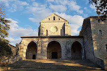 Abbey of Casamari, Veroli, Italy