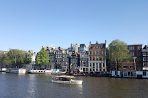 Club Prime, Amsterdam, The Netherlands