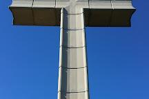Cruz Desierto de las Palmas, Benicasim, Spain