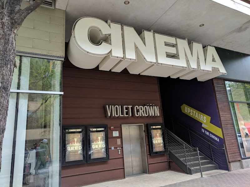 Violet Crown Cinema Movie Times And Tickets