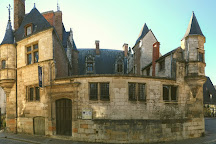 Musee du Berry, Bourges, France