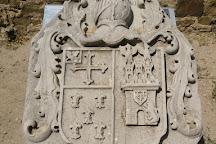 Castelo de Mertola, Mertola, Portugal