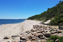 Wildwood State Park, Wading River, United States