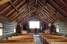The Soldiers Chapel, Big Sky, United States