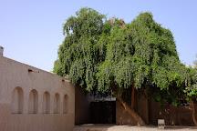 Camel Museum, Dubai, United Arab Emirates