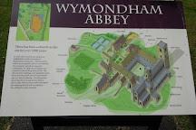 Wymondham Abbey, Wymondham, United Kingdom