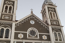 Igreja Matriz Sao Virgilio, Nova Trento, Brazil