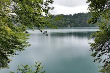 Lac Pavin, Besse-et-Saint-Anastaise, France