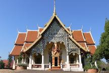Wat Phra Phutthabat Tak Pha, Pa Sang, Thailand