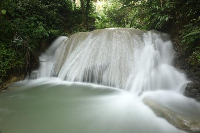 Zodiac Falls Waterfall Adventure Eco-Park