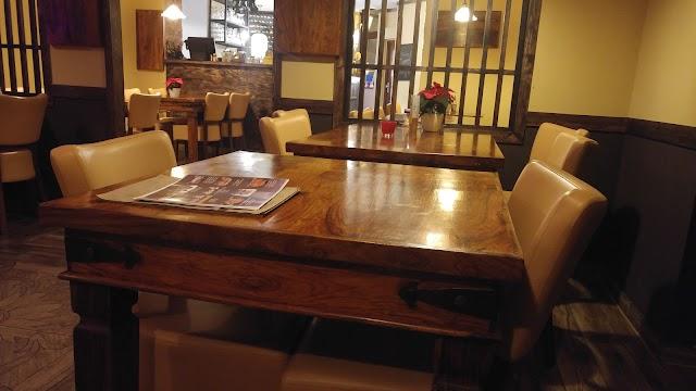 GIAVI - Finest Asia Kitchen & Sushi Bar