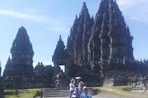 Prambanan Temples, Prambanan, Indonesia