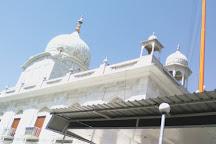 Gurudwara Paonta Sahib, Paonta Sahib, India