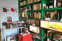 Kasa Dei Libri, Milan, Italy