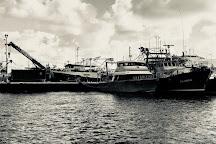Fremantle Fishing Boat Harbour, Fremantle, Australia