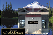 The Art of Alfred A. Dolezal Gallery, Redmond, United States