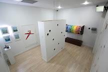 Project Panic Escape Rooms, Dallas, United States