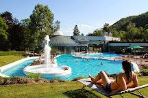 Bad Harzburger Sole-Therme (Thermal Baths), Bad Harzburg, Germany