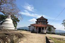 Embekka Devalaya, Kandy, Sri Lanka