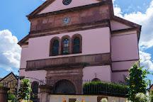Synagogue of Colmar, Colmar, France