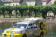 Parc des Bords de l'Eure, Chartres, France