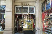 Les Drapeaux de France, Paris, France